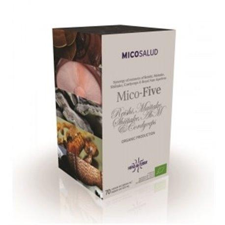 Mico-Five Immuno