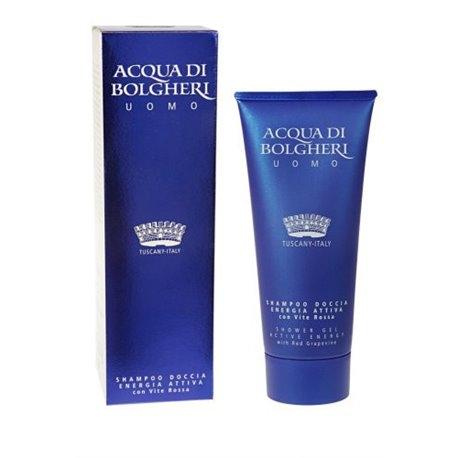 Shampoo Doccia Acqua Di Bolgheri Uomo
