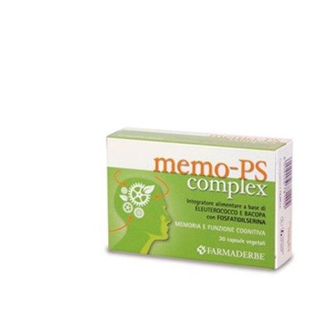 Memo Ps Complex