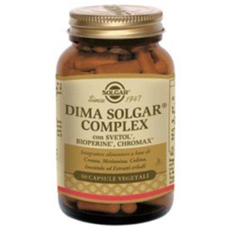 Dima Solgar Complex