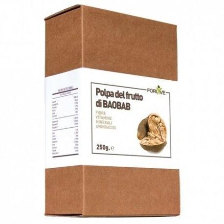 Forlive Baobab Polpa in polvere