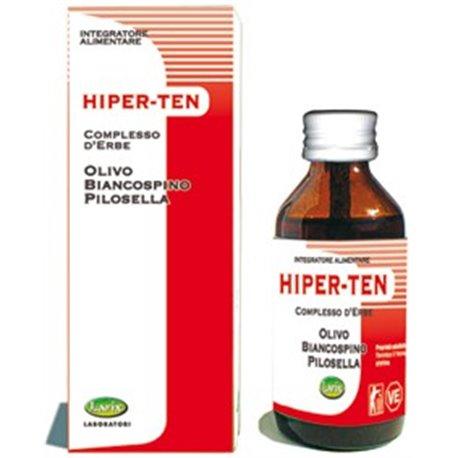 Larix Hiperten