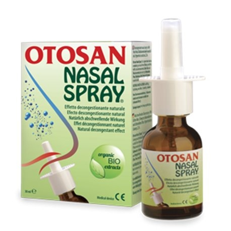 Otosan Spray Nasale