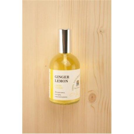 Ginger Lemon 115 ml