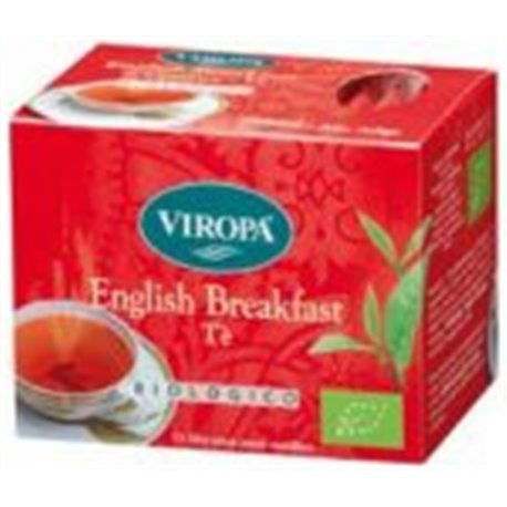 Tè English Breakfast