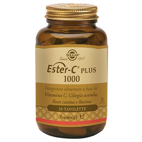 Ester C Plus 1000 30 Tavolette