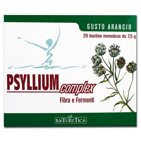 Naturetica Psyllium Complex