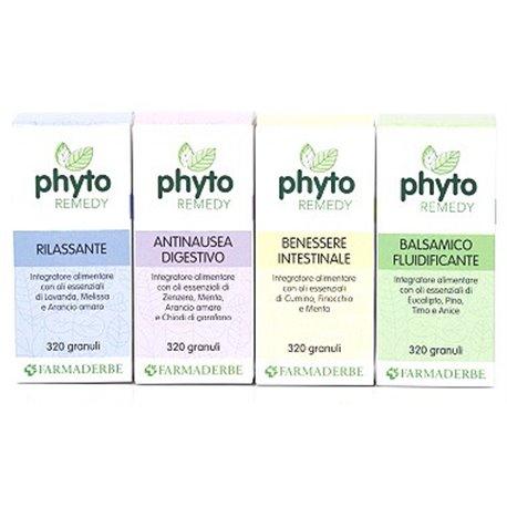 Farmaderbe Phyto Remedy Antinausea e Digestivo