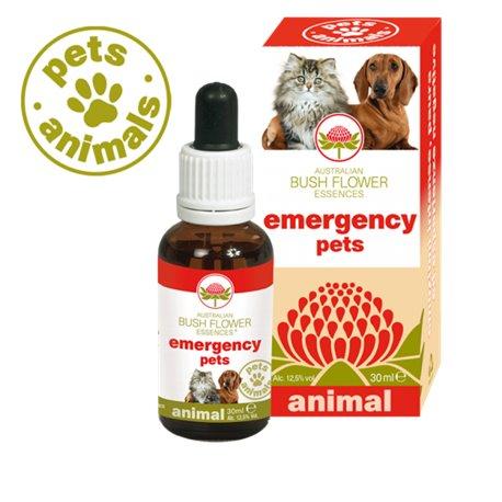 Emergency Pets Fiori Australiani