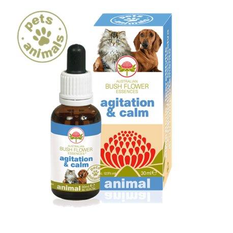 Agitation & Calm Pets