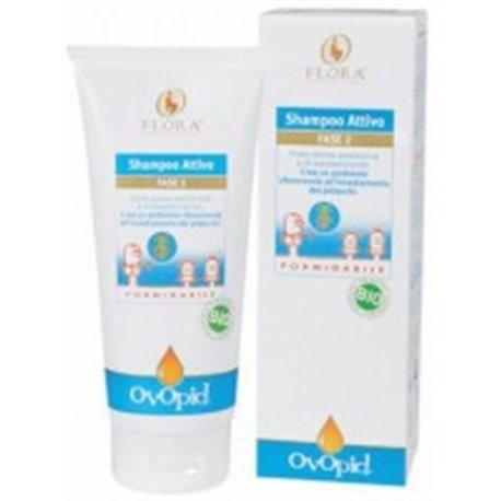 Ovopid Shampoo Fase 2