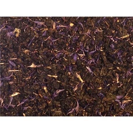 Tè Cioccolong