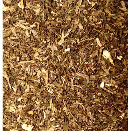 Tè Bancha al Gelsomino