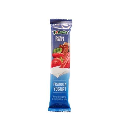 Sixtus Barretta Energy Formula Fragola Yogurt
