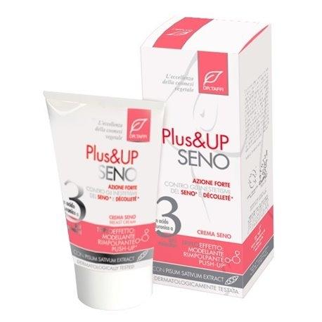 Plus & Up Seno Crema