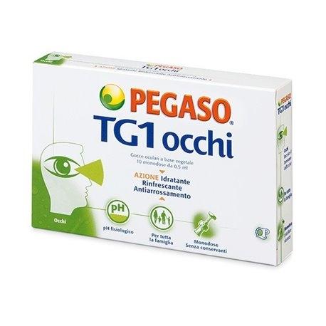 TG1 Occhi
