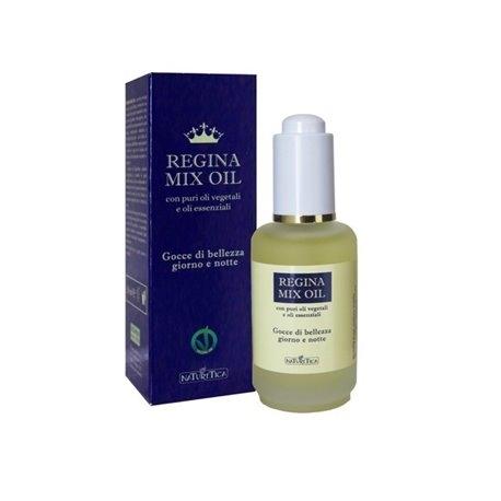 Regina Mix Oil