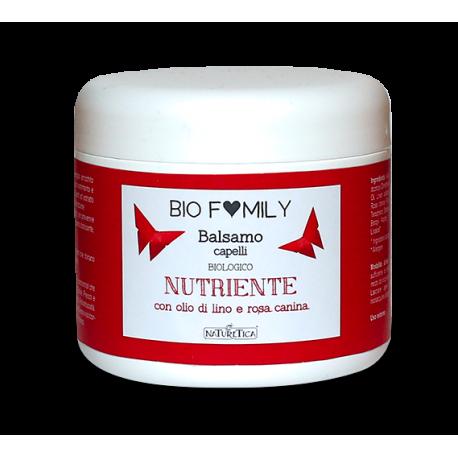 BioFamily Balsamo Nutriente