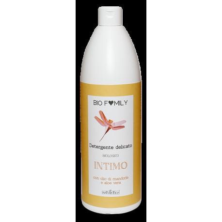 BioFamily Detergente Intimo
