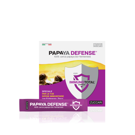 Papaya Defense