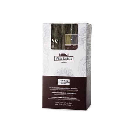 Tinta Capelli Colore Ice Tea Numero 6.17