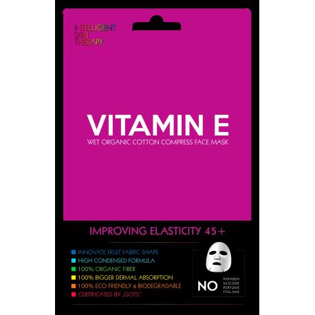 Maschera alla Vitamina E Intelligent Skin Therapy