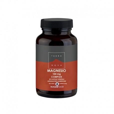Magnesio Complex