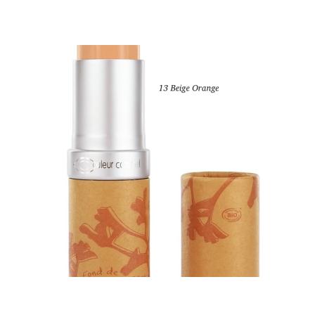 Fondotinta Compatto Numero 13 Colore Beige Orangè
