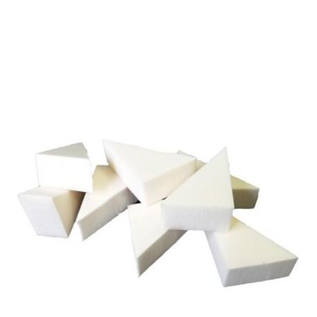 Spugnetta a Triangolo per Fondotinta