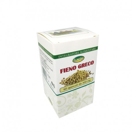 Fieno Greco Capsule