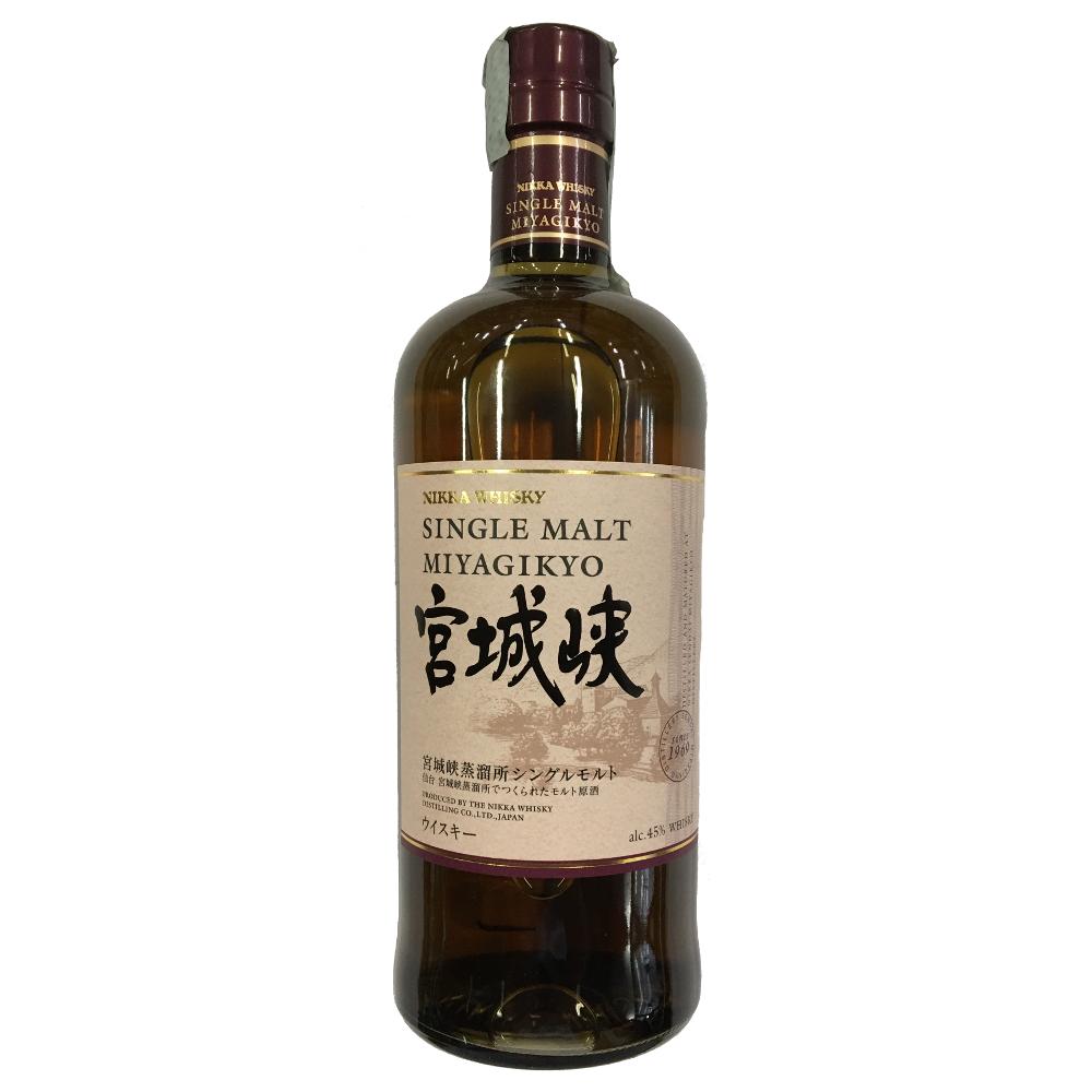 Nikka - Whisky Single Malt Miyagikyo