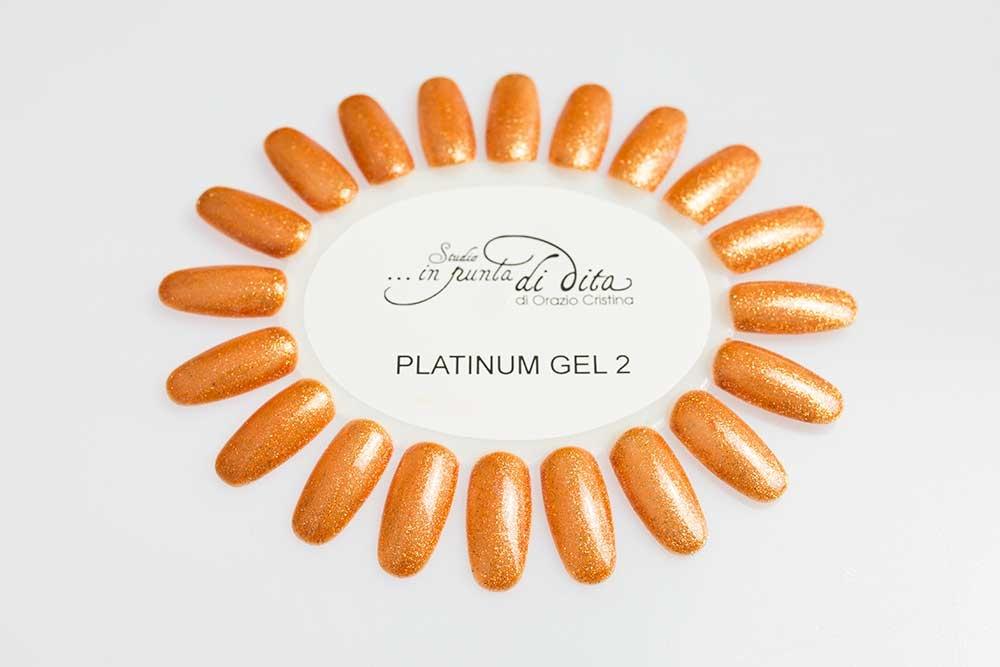 Gel Platinum 2