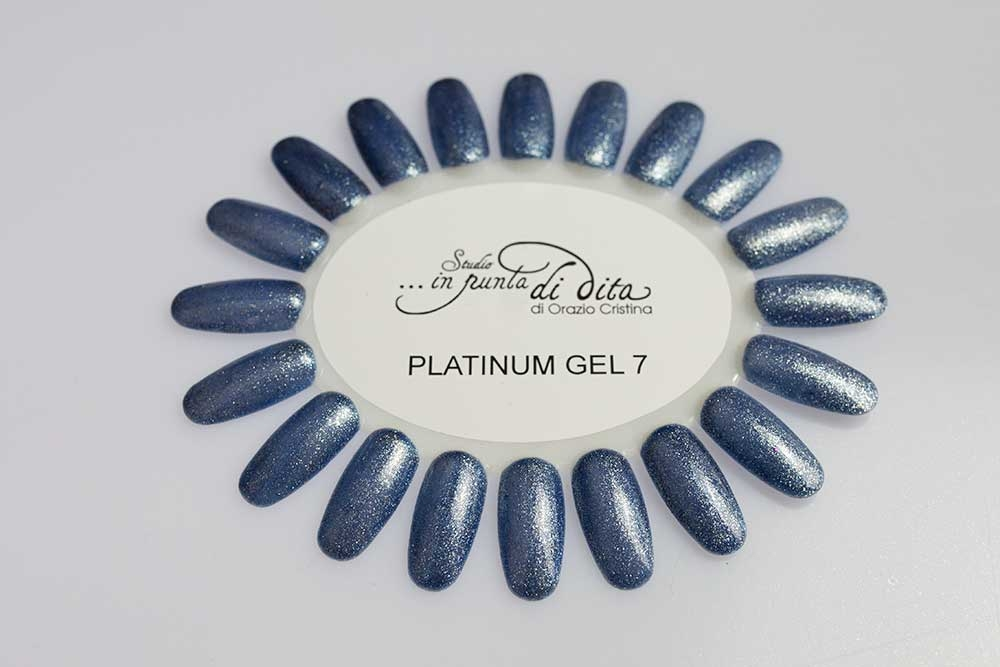 Platinum gel 7