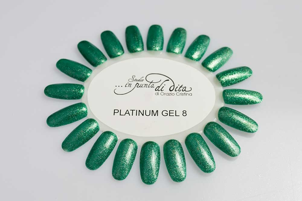Platinum gel 8