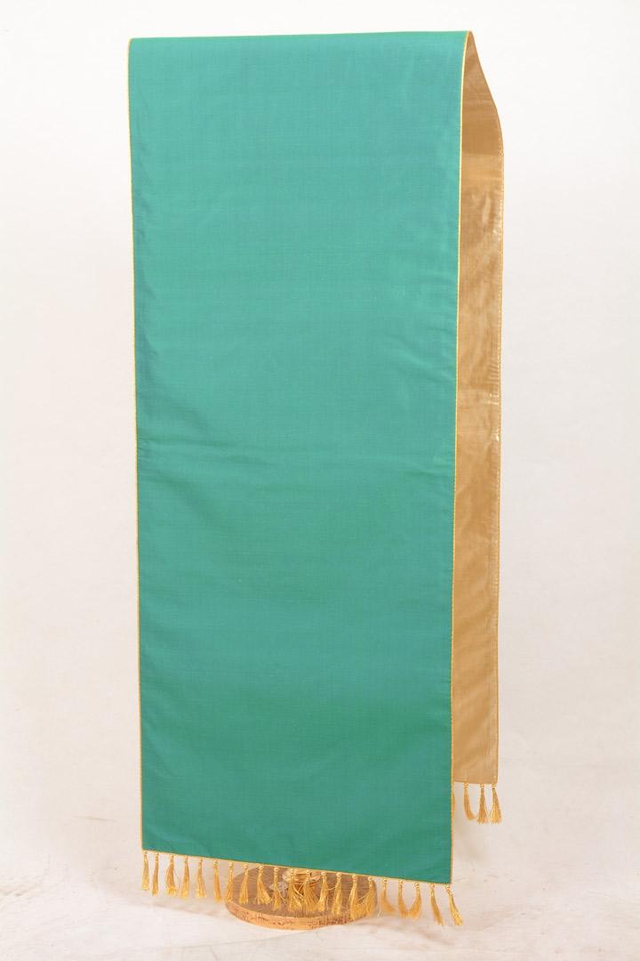 Copri Ambone MF - Verde VE1 - 50 x 260 cm