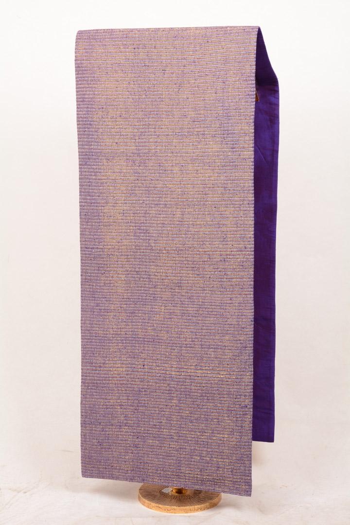 Copri Ambone MB - Viola VA - Seta Greggia - 50 x 260 cm