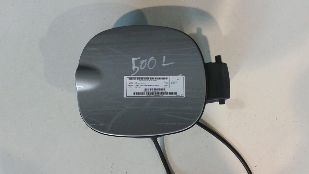Sportello carburante usato originale Fiat 500L  serie 2012> 1.3 MJT
