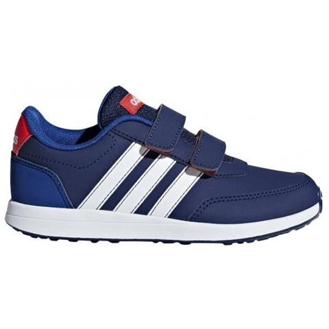 SNEAKERS ADIDAS VS SWITCH 2 CMF C DKBLUE/FTWWHT/HIRERE B76055