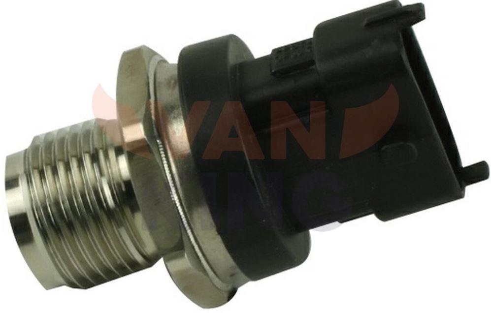 Sensore pressione carburante (0281002903, 55207677, 504247741)