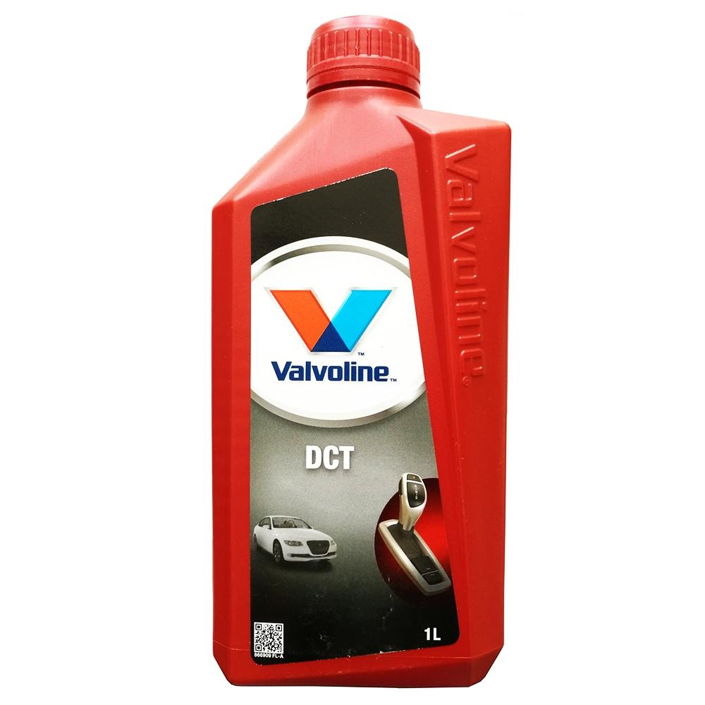 OLIO MOTORE VALVOLINE DCT 1L