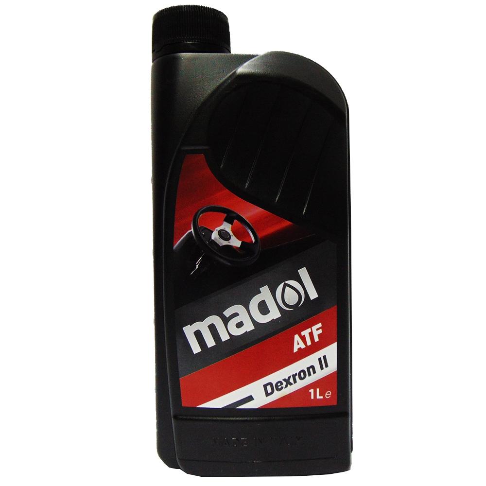 OLIO CAMBIO MADOL ATF DEXRON II 1L