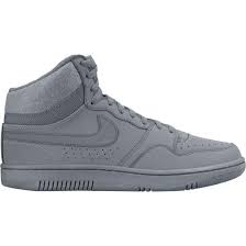 SNEAKERS NIKE COURT FORCE HI ND COOL GREY/COOL GREY 4577
