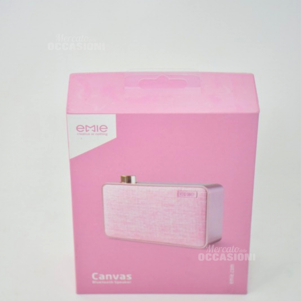 Speaker Rosa Canvas Bluetooth