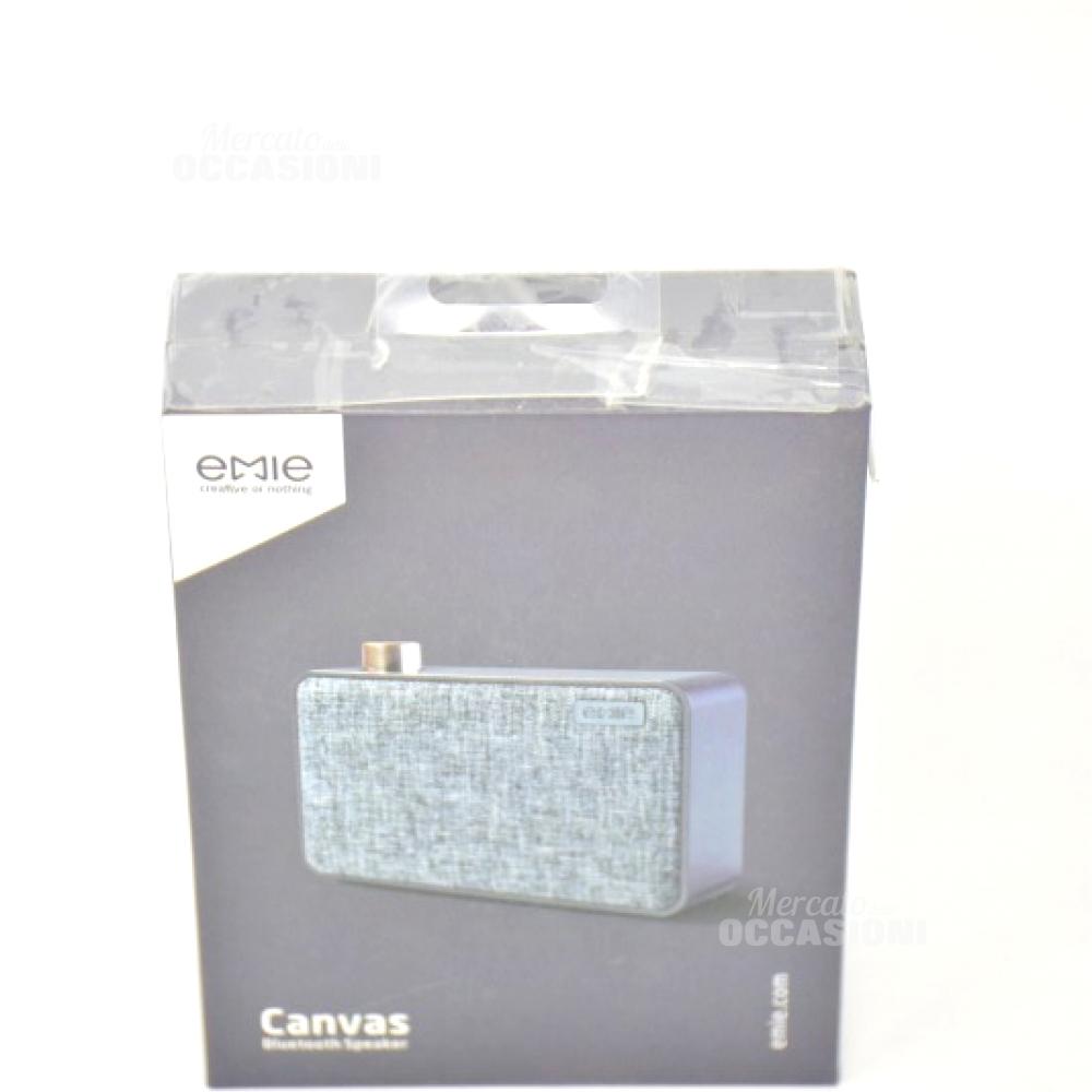 Speaker Nero Canvas Bluetooth