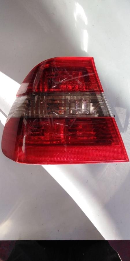 Fanale post. sx parte esterna usato originale BMW Serie 3 dal 2001 al 2005 320D