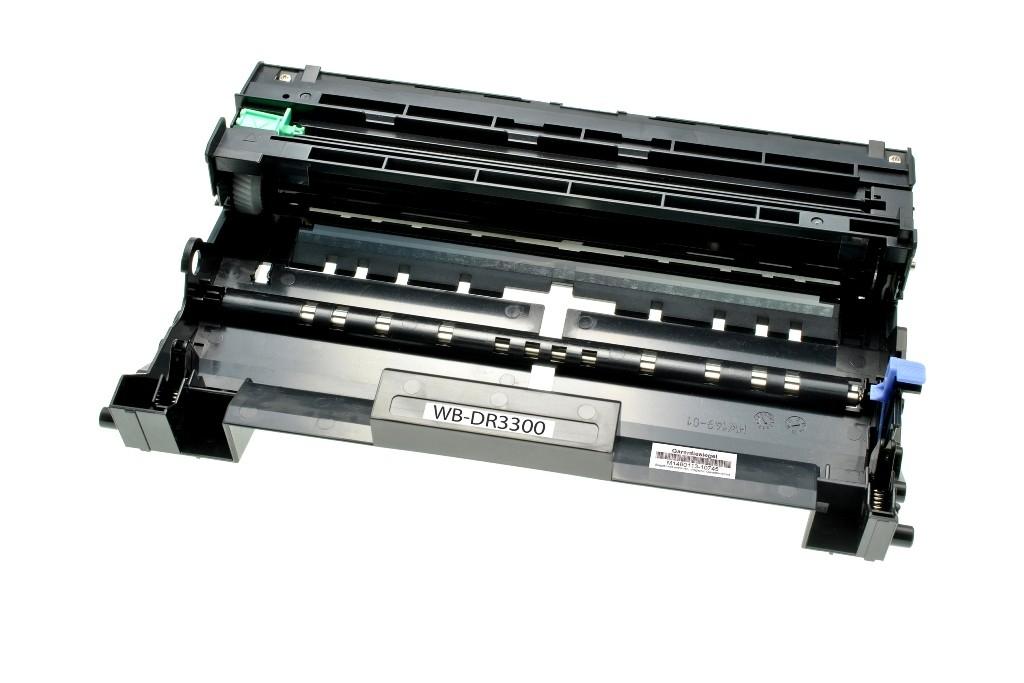 DRUM Compatibile con Brother DR3300 TN3380 30K