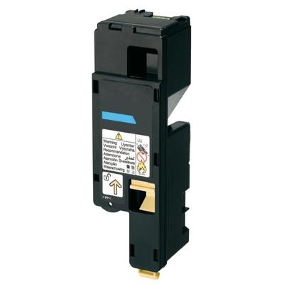 Toner Compatibile con Epson C1700 Ciano
