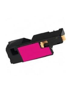 Toner Compatibile con Epson C1700 Magenta