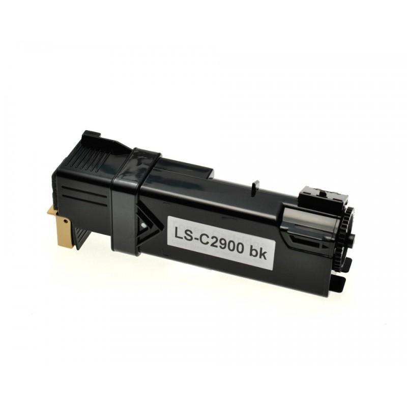Toner Compatibile con Epson C2900 Black