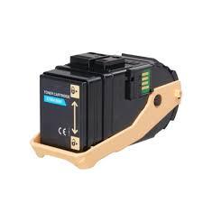 Toner Compatibile con Epson C9300 Ciano